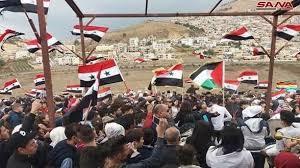 تحرير الأسيرين السوريين محمد حسين وطارق العبيدان من سجون الاحتلال الإسرائيلي