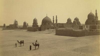 «صحراء المماليك»: واحة لتاريخ مصر الإسلامية