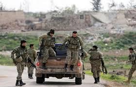 دفعة جديدة من جثث المسلحين السوريين الذين قتلوا في معارك كراباخ