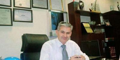 طبيب سوري يسجل براءة اختراع في (تصنيع مفصل الكتف الورمي)