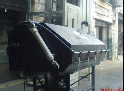 مخترع سوري يكشف عن اختراع كانسة كهربائية متكاملة