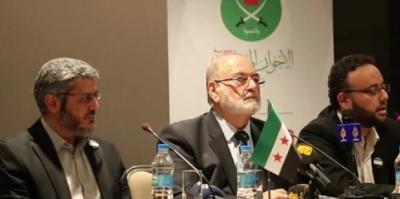 إخونج سوريا والمصالحة الخليجية.. رهانات مفتوحة!