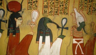 تعرف على المعتقدات الدينية للحضارات القديمة
