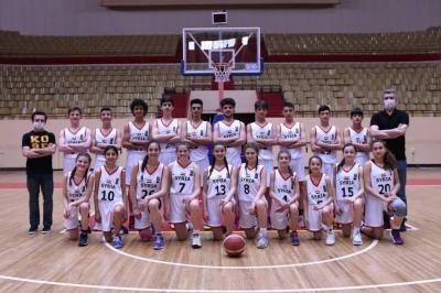 سورية في بطولة العالم لمهارات كرة السلة