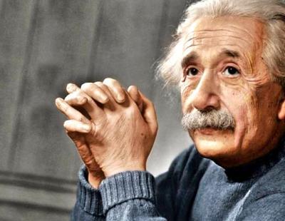 الدين كما رآه ألبرت آينشتاين: نحو رؤية عقلانية للمعتقد الكوني