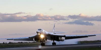 """ما لا تعرفه عن طائرة """"البجعة البيضاء"""" في سلاح الجو الروسي"""