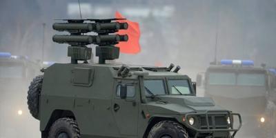 """رصد """"مبيد"""" للدبابات في سوريا"""