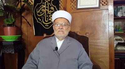 خطيب «المسجد الأقصى» في سجون الاحتلال