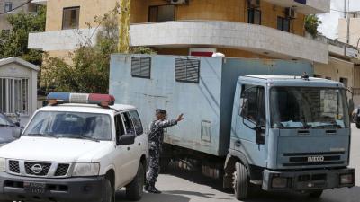 فرار 69 سجينا من سجن بعبدا شرق بيروت ومقتل 5 منهم
