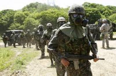 القوات الأميركية ... فئران تجارب لأسلحة البنتاغون الكيميائية
