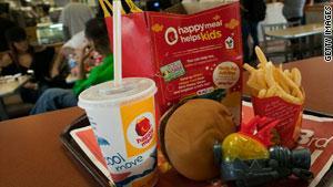 امرأة تقاضي ماكدونالدز بسبب وجبات الأطفال الجمل بما حمل نضع أخبار العالم بين يديك ونأتيك بـ الجمل بما حمل قبل أن يرتد طرفك إليك فقط انقر على Aljaml Com