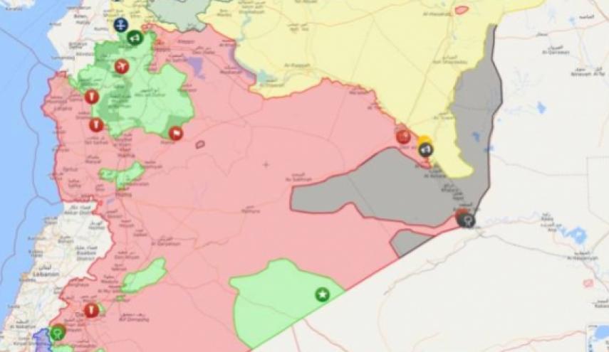 الاكراد في سورية