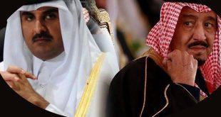 مسؤول في النظام السعودي: أمير مشيخة قطر السابق أشرف بشكل مباشر على الأحداث التي جرت في الدول العربية